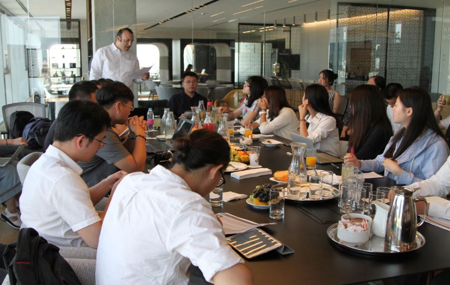 Mr. Nir Kelner