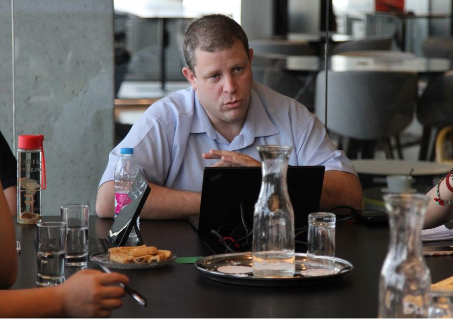 Mr. Ran Achituv