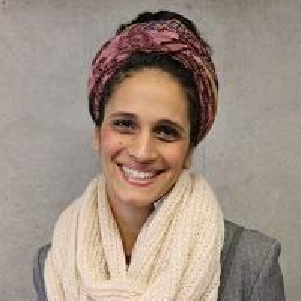 Ms. Shany Alexander