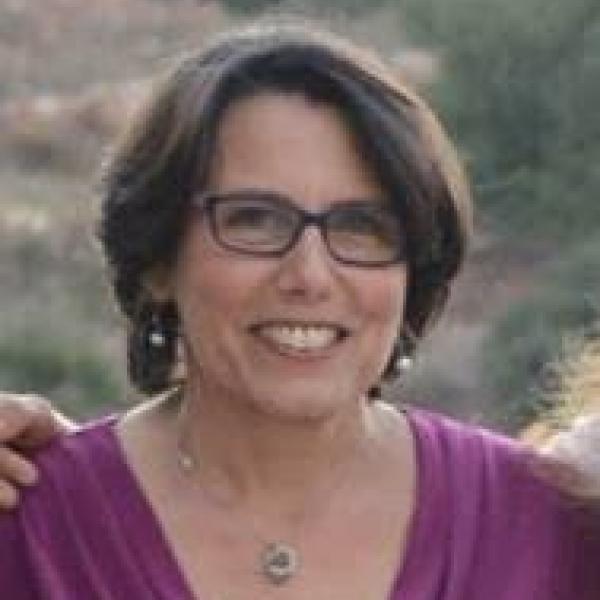 Dr. Maha El-Taji Daghash