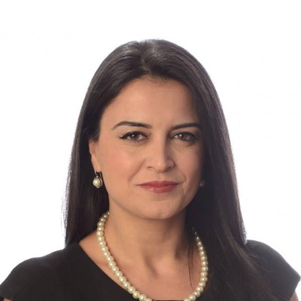Dr. Rana Zaher