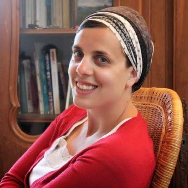 Dr. Myriam Feinberg