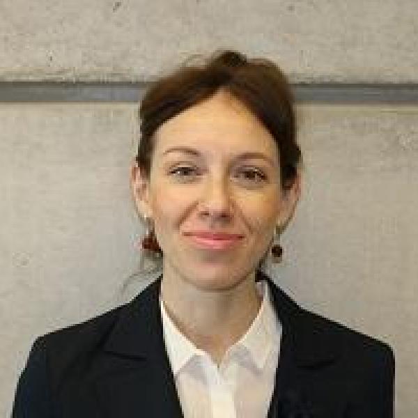 Ms. Yulia Polonsky