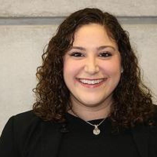 Ms. Rachel Ben-Eli