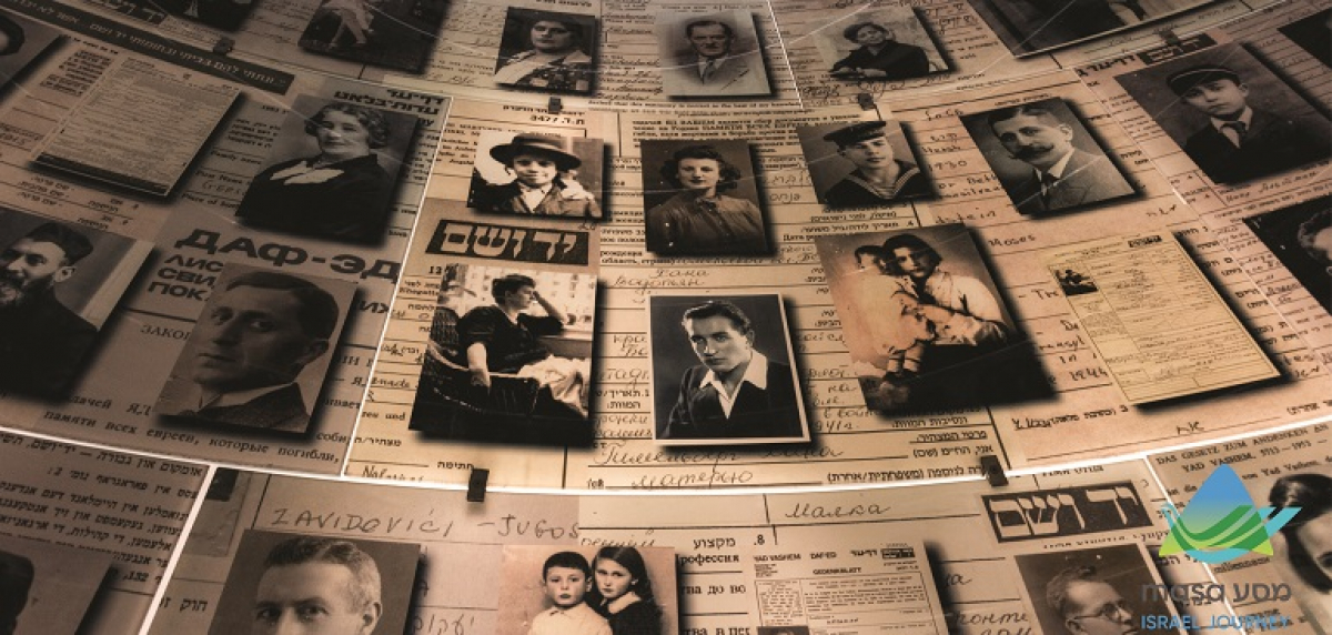 Weiss-Livnat International Program in Holocaust Studies - Admission Requirements