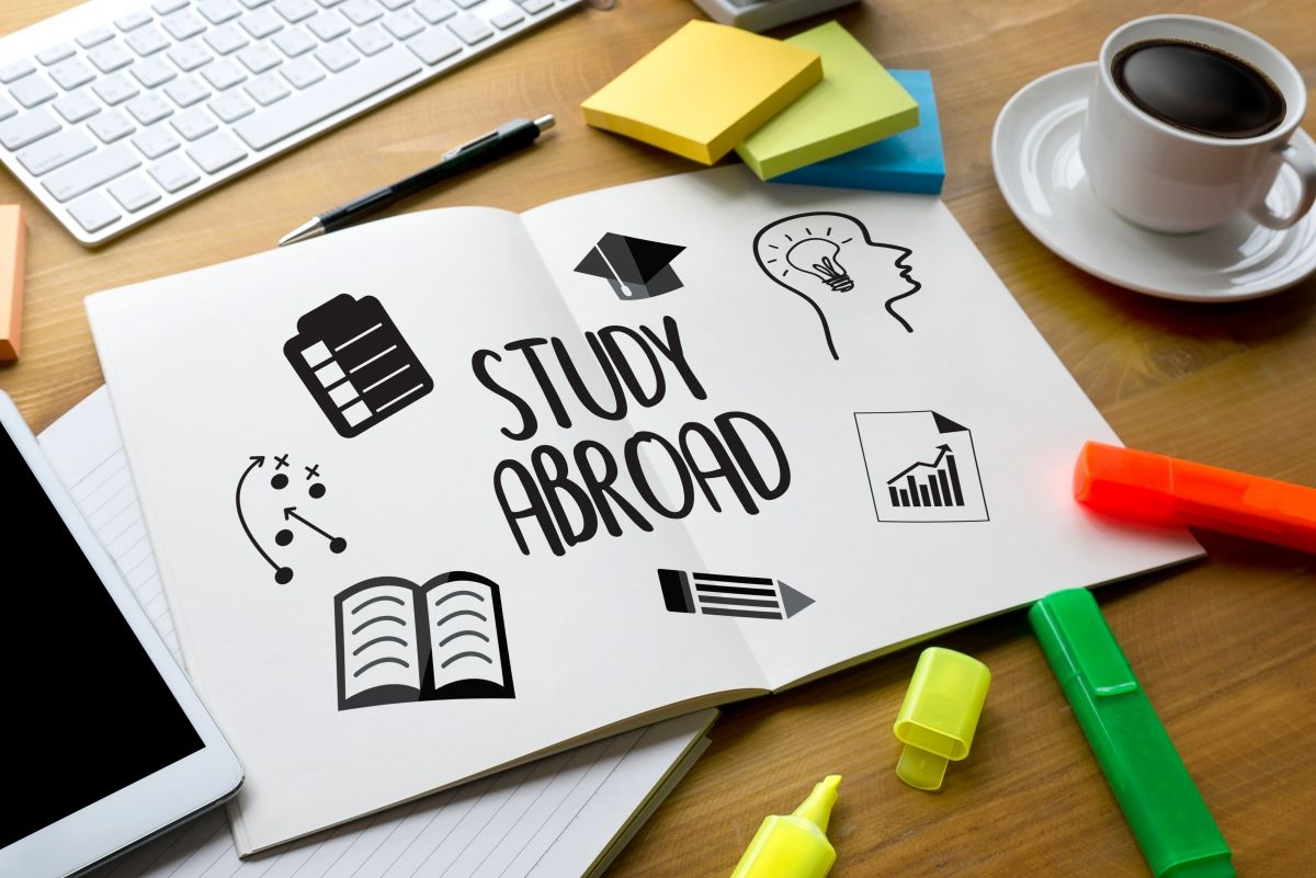 Study Abroad Course Catalog